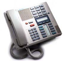 Norstar M7310 Phone