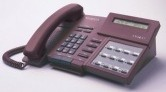 Triad 9014 12 Button Executive Display Telephone